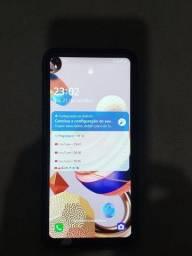 Título do anúncio: LG K51S 64GB