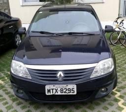 Renault Logan 2011 - 4 portas