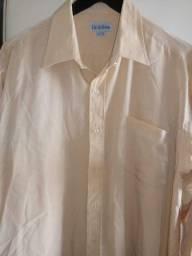 Camisa Cia do terno/num 4 ou 42
