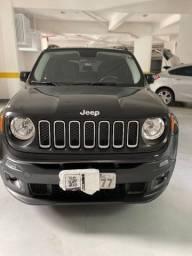 """Título do anúncio: Jeep Renegade - única dona - 26.000 km """" zerada"""""""