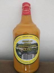 Licor Arraia do Quiabo