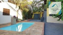 Título do anúncio: Casa com 5 dormitórios à venda, 250 m² por R$ 330.000,00 - Santo Inácio - Montes Claros/MG