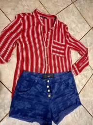 Título do anúncio: Blusões estilo vestido