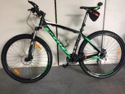 Bicicleta Scott Aspect 950 - 2015 - Aro 29 - Tam L + Acessórios