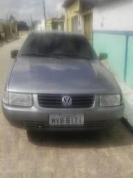 Vw - Volkswagen Santana - 2004