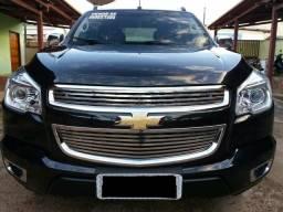 Gm - Chevrolet S10 LTZ 2.8 Diesel / Aut /4x4 /200 cv 15/15 - 2015
