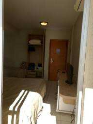 Alugo Flat 1 quarto em Caldas Novas 3 clubes