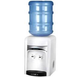 Bebedouro de Garrafão com Compressor Novo