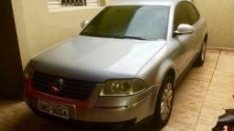 Passat V6 2.8cc 2005 automático revisado de 24.600,00 por 19.900,00 - 2005