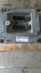 Modulo motor carregadeira VOLVO L110F e L 120F