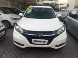 Honda HR-V EX 1.8l 16V i-VTEC (Flex) (Auto) - 2016
