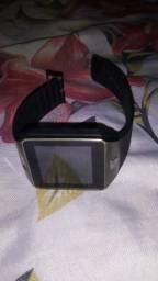 Celular Relógio troco em outro celular