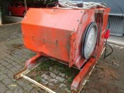 Maquina de fio Rochaz RI 4000 40 CV Ano 2004