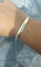 Bracelete de ouro