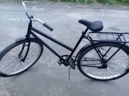 Vêdese bicicleta