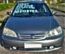 Honda Civic LX - 2001