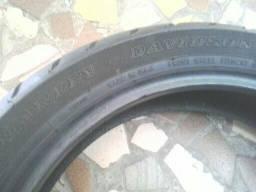 Pneu diant. moto 140/75 R17 Dunlop