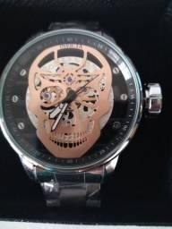 4 Relógio liquidação