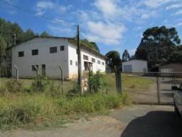 Condominio Industrial na BR 277 Nhapindazal