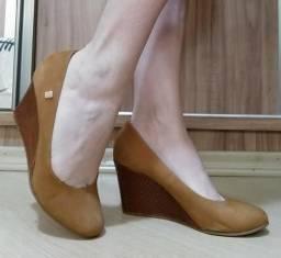 7269c38b76 Sapato feminino marca Laranja Lima