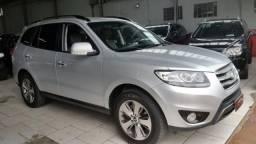 Hyundai Santa Fe GLS 3.5 V6 - 2012