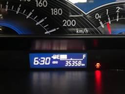 Etios Sedan X 1.5 Completo com 35mil KM Super Conservado - 2015