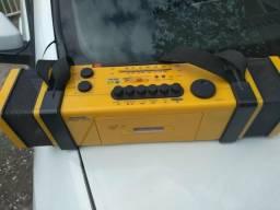 Rádio Sharp