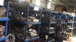 Distribuidora de peças para caminhões MB,Scania,Volvo,Iveco e Vw