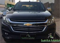 Chevrolet S10 LTZ 2.8 CD - 4x4 Aut. 4P - 2017