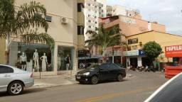 Residencial Topazio - Apt de 2 Quartos - Centro