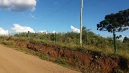Área para chácara junto fazenda Irmãos Bertussi