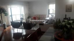 Apartamento à venda com 3 dormitórios em Campo belo, Sao paulo cod:22256
