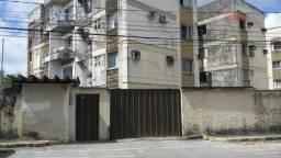 Apartamento residencial à venda, Ipase, São Luís.