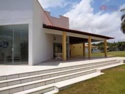 Casa comercial para locação, Araçagy, Paço do Lumiar - CA0960.