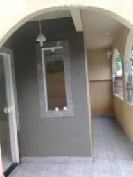 Casa para venda em casimiro de abreu, centro, 1 dormitório, 1 suíte, 2 banheiros, 2 vagas