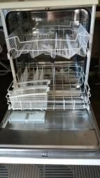 Vendo lava louça