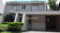 Casa residencial para locação, Alphaville 1, Barueri - CA2250.