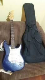 Guitarra de Barbada!!
