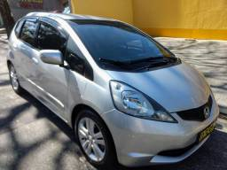 Honda fit EX 1.5 manual - 2011
