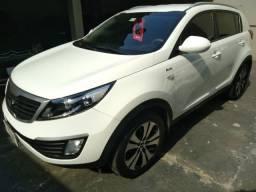 Sportage LX2 AWD - 2014
