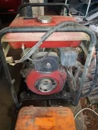 Motor bomba 10cv diesel