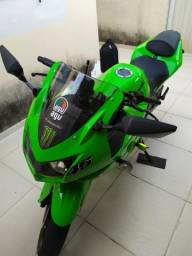 Kawasaki ninja - 2011