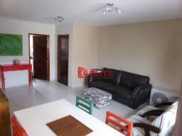 Apartamento com 3 dormitórios à venda, 105 m² por R$ 318.000,00 - Bosque dos Eucaliptos -