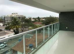 Resid. Biarritz - Cobertura triplex com piscina