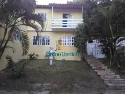 Casa com 4 dormitórios à venda por r$ 390.000 - santa cruz de cabrália - santa cruz cabrál