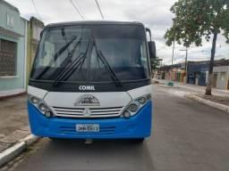 Micro Ônibus - 2008