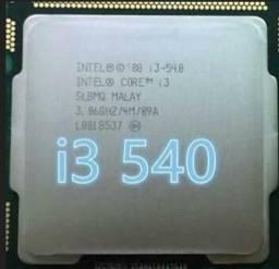 Intel Core i3-540 socket 1156