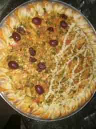 Pizzaria e Esfiharia Bella Sophoia