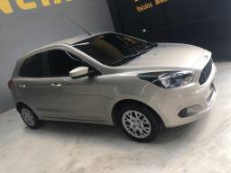 Ford Ka 2017 completo Extra - 2017
