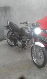 Cg fan 125 - 2008